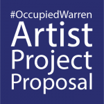 Artist-Project-Proposal